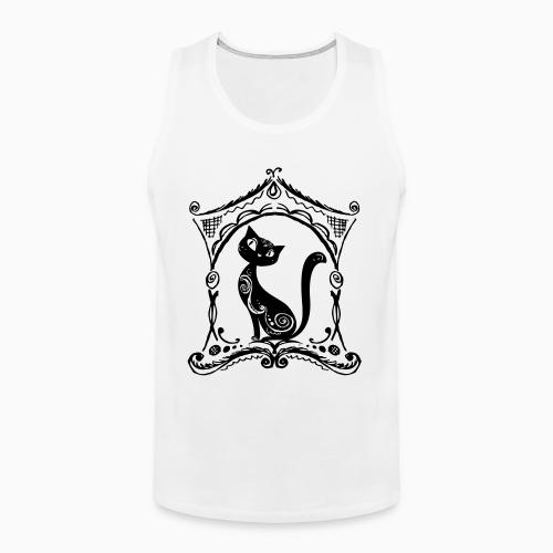 Cat - Cats Lovers Tank top