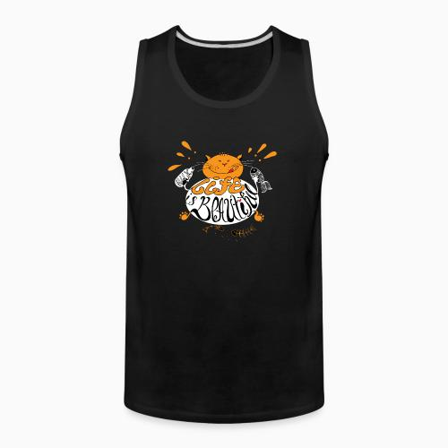 life is beautiful  - Cats Lovers Tank top