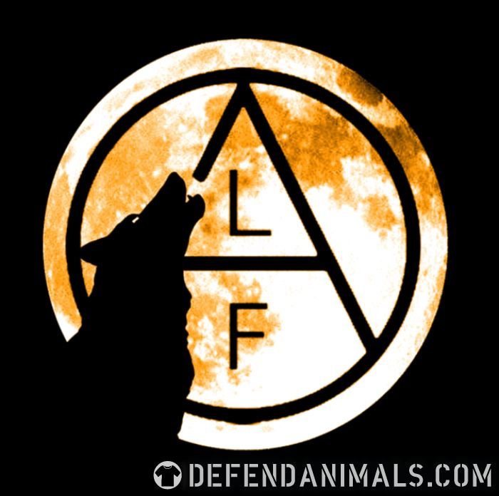 ALF - Animal Rights Activism T-shirt