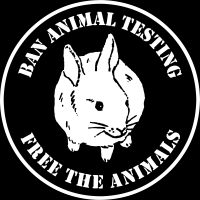 Ban animal testing free the animals  - Animal Rights Activism T-shirt