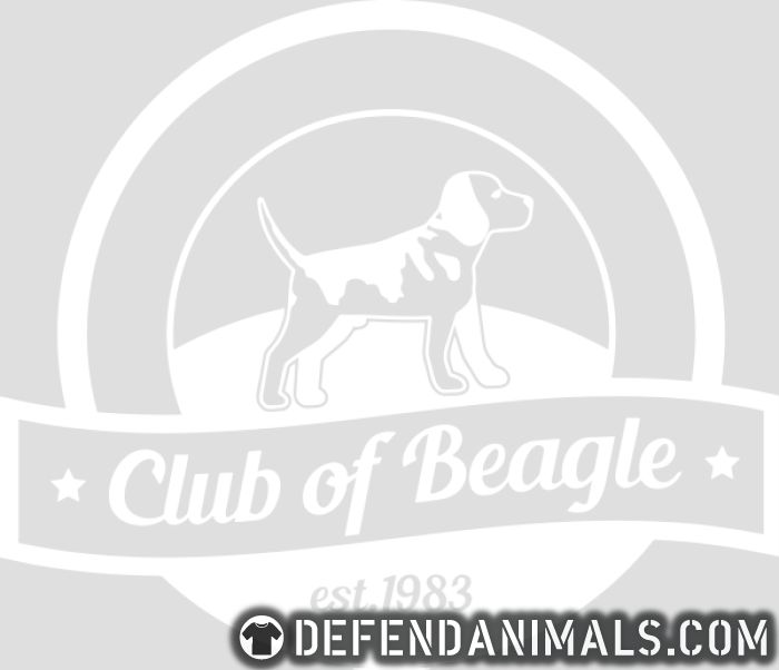clun of beagle  - Dog Breeds Women Organic T-shirt
