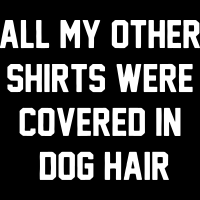 Dogs Lovers T-shirt - Dogs Lovers T-shirt
