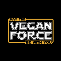 Vegan T-shirt - Vegan T-shirt
