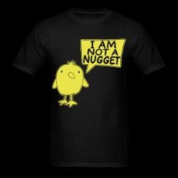 I'am not a nugget