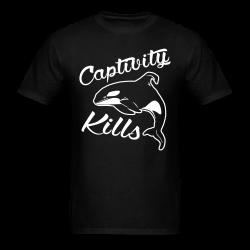Captivity kills