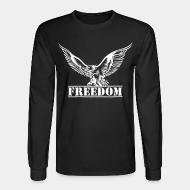 Long sleeves Freedom