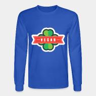 Long sleeves vegan