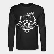 Long sleeves Vegan hooligans