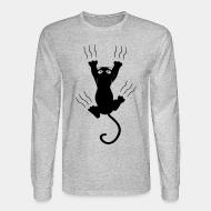 Long sleeves Cats Cat