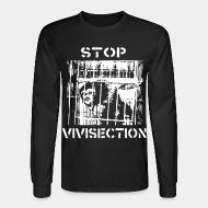 Long sleeves stop vivisection