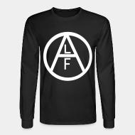 Long sleeves ALF