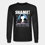 Long sleeves shame ! Stop delphinariums