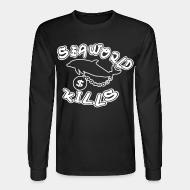 Long sleeves seaworld kills