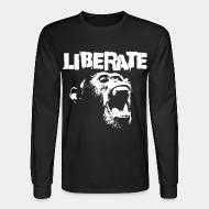 Long sleeves Liberate
