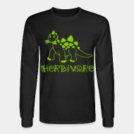Long sleeves herbivore