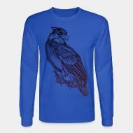 Long sleeves bird