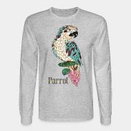 Long sleeves Parrot