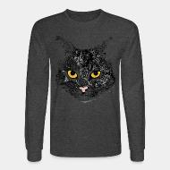 Long sleeves Cats Face