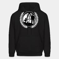 Hooded Sweatshirt ALF