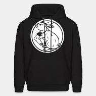Hooded Sweatshirt Cruelty-free