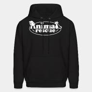 Hooded Sweatshirt animal rescue