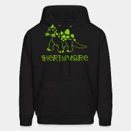 Hooded Sweatshirt herbivore