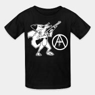 Children t-shirt ALF