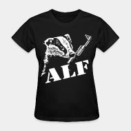 Women's t-shirt ALF