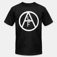 American Apparel t-shirt ALF