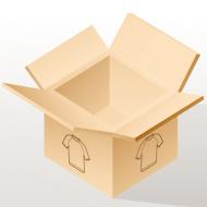 Women's tank top real animal lovers don't eat meat