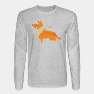 Long sleeves Collie