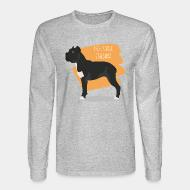 Long sleeves Cane Corso italiano