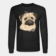 Long sleeves Pug