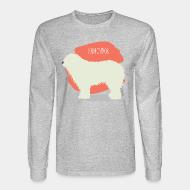 Long sleeves Komondor
