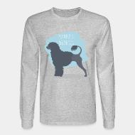 Long sleeves Portuguese Water Dog