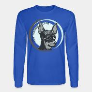 Long sleeves Toy Terrier Club