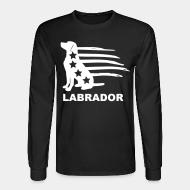 Long sleeves labrador