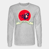 Long sleeves Labrador Retriever