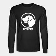 Long sleeves Retriever
