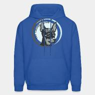 Hooded Sweatshirt Toy Terrier Club