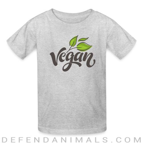 Vegan  - Vegan Kids t-shirt