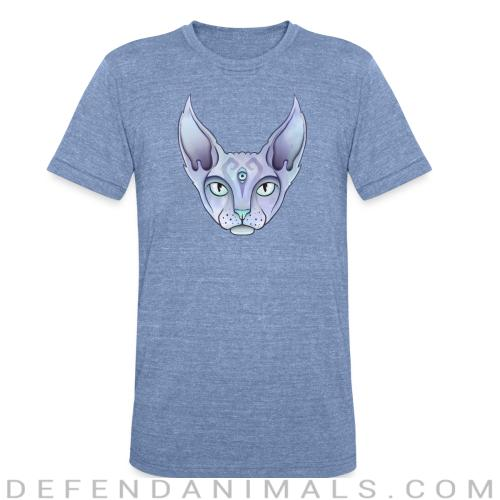 Cat Face  - Cats Lovers Local T-shirt