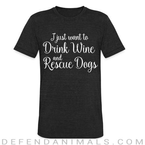 Dogs Lovers Local T-shirt - Dogs Lovers Local T-shirt