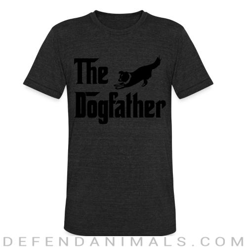 The Dogfather - Dog Breeds Local T-shirt