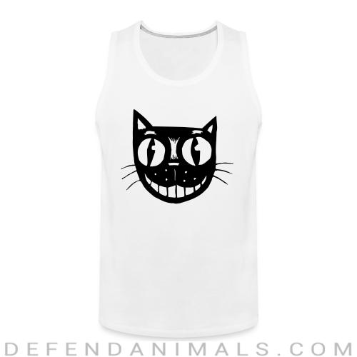 Cat Cats - Cats Lovers Tank top