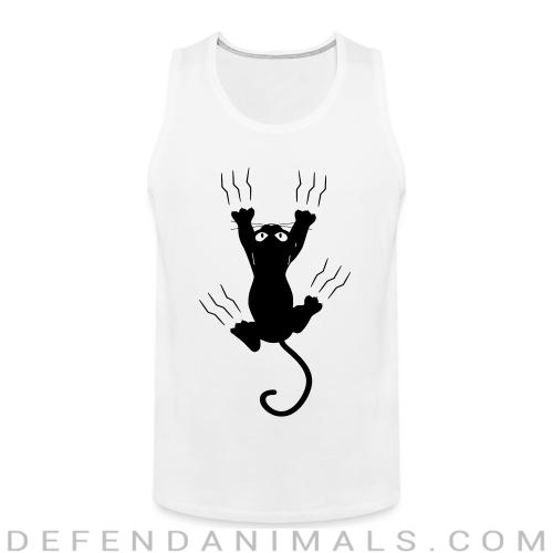 Cats Cat  - Cats Lovers Tank top
