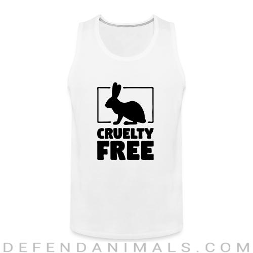 Cruelty free - Animal Rights Activism Tank top