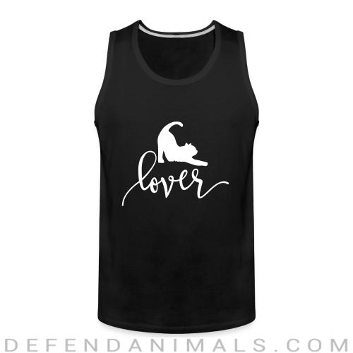 Lover  - Cats Lovers Tank top
