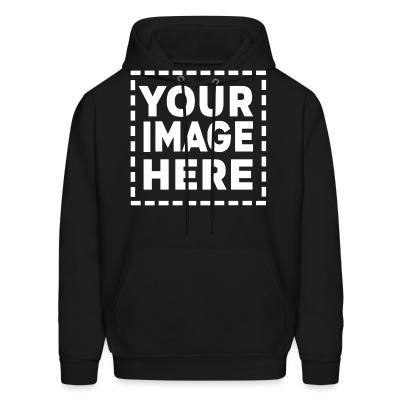 Create your own hoodie