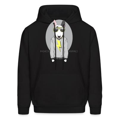 Hoodie Fashion animals